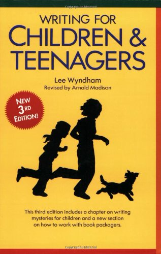 Pdf Reference Writing for Children and Teenagers