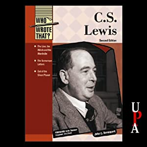 C.S. Lewis (Second Edition) Audiobook