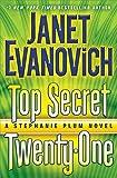 Book cover from Top Secret Twenty-One (Stephanie Plum) by Janet Evanovich