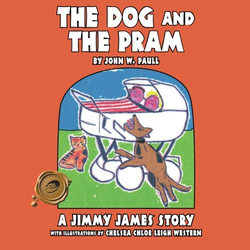 The Dog and The Pram - A Jimmy James Story