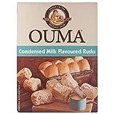 Ouma Condensed Milk Flavoured Rusks 500g