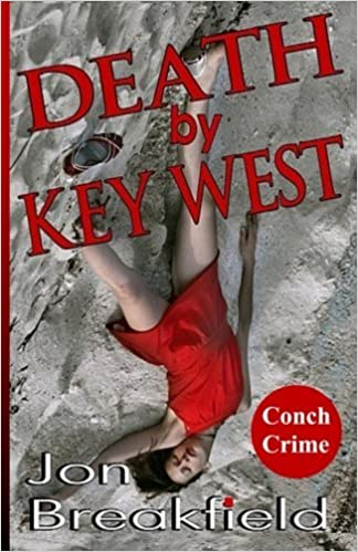 Book DEATH by KEY WEST by Jon Breakfield (2015-11-28)
