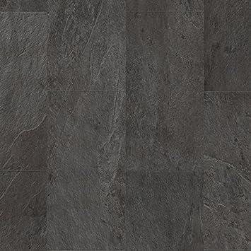 QUICK STEP - VINILICO LIVYN AMBIENT CLICK 32 Caja 2,080 M2 - AMCL40035 Pizarra Negra: Amazon.es: Bricolaje y herramientas