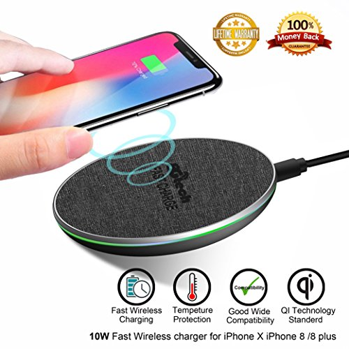 Cell Phone Charging Pad Best Buy - 4