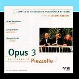 Interpreta Piazzolla