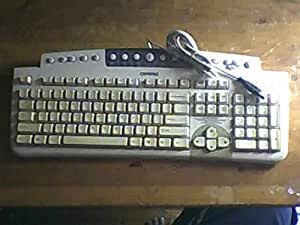 Compaq ku 9978 keyboard