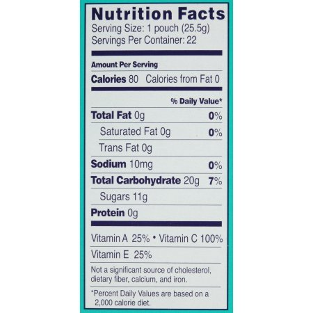 Welch's Fruit Snacks (Island Fruits (44 Count)) by Welch's (Image #2)