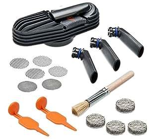 Kit de piezas de desgaste para Vaporizador Mighty