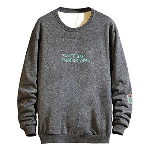 [해외]YLing Men`s Pullover Hoodie Sweatershirt Printing Long Sleeves Sport Tops Blouse / YLing Men`s Pullover Hoodie Sweatershirt Printing Long Sleeves Sport Tops Blouse