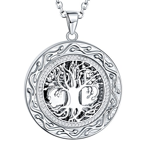Cremation Jewelry Keepsake Memorial Necklace product image
