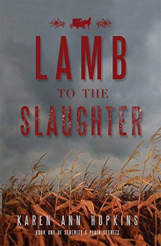 Lamb to the Slaughter (Serenity's Plain Secrets Book 1) cover