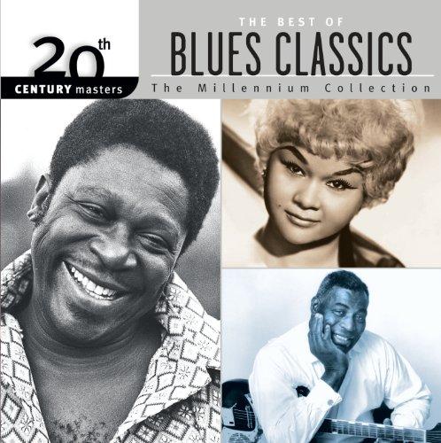 The Best Of Blues Classics 20t...