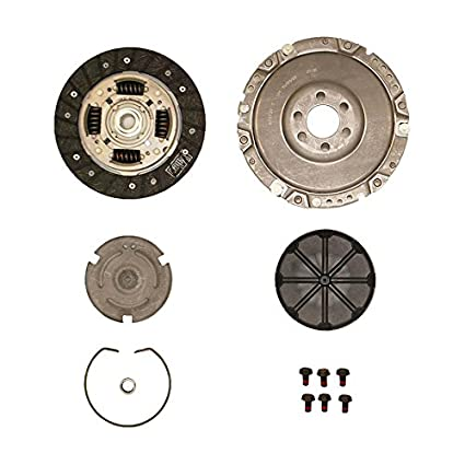 Amazon.com: NEW OEM VALEO CLUTCH KIT FITS VOLKSWAGEN GOLF 1985-1992 52005602 068198141BX 068 198 141 BX 068-198-141-BX: Automotive