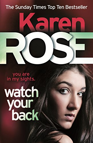 Watch Your Back The Baltimore Series Book 4 Kindle Edition By