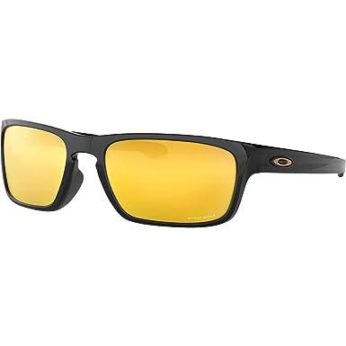 6a3b13d6d7c Oakley - Sliver Stealth Asian Fit - Polished Black Frame-24k Iridium Lenses