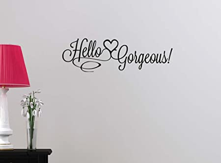Review Hello Gorgeous cute Hearts