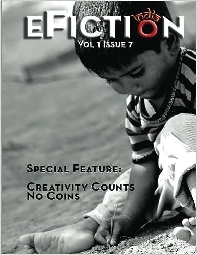 eFiction India (8 Book 1)