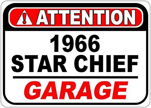 1966 66 PONTIAC STAR CHIEF Attention Gar - 66 Pontiac Star Shopping Results