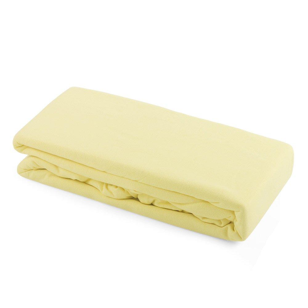 Junior Joy Cot Bed Duvet Cover (Lemon) 6259LE