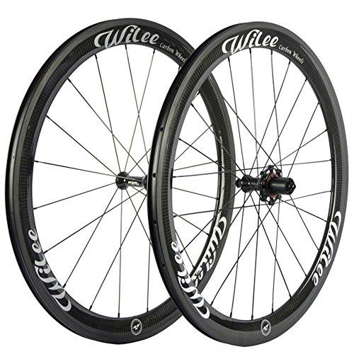 wheelset carbon - 9