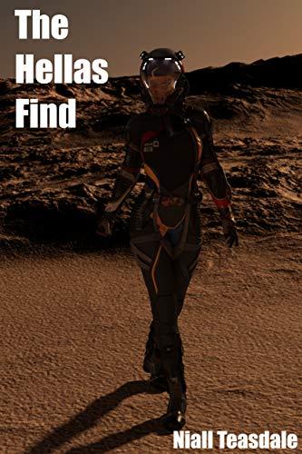 - The Hellas Find (Fox Meridian Book 9)