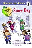 Snow Day, Margaret McNamara, 1416934928