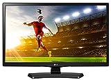 Monitor TV 24 LG LED HD 24MT49DF - PS HDMI USB