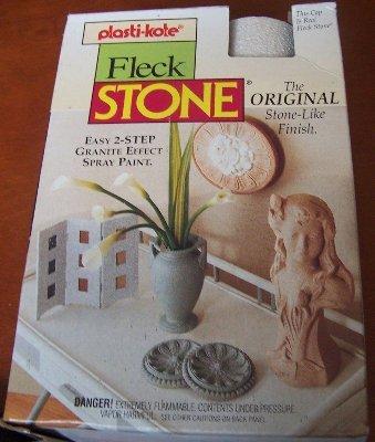 (Plasti-Kote Fleck Stone Spray Paint (Rose Quartz))