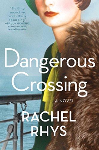 Dangerous Crossing: A Novel - Australia Sale
