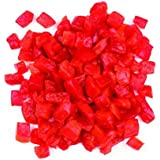 Roland Pimientos, Red Diced, 28 Ounce (Pack of 6)