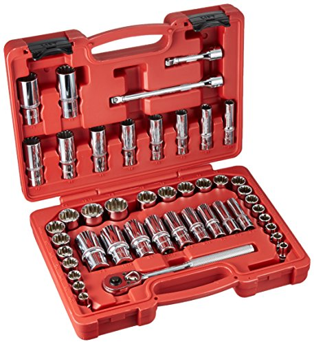K-Tool International KTI (KTI-20045) Socket Set