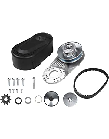 Go Kart Torque Converter Clutch System Replacement Set Kit