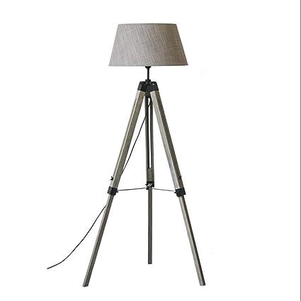 Lámpara de pie del trípode del LED Diseño moderno moderno de ...