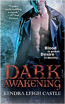 Dark Awakening: Number 1 in series (Dark Dynasties)