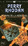 Perry Rhodan, tome 244 : Le poing de la résistance par Scheer