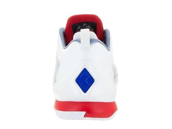 low priced 7711a 5c62a Nike Jordan CP3.VIII AE Men MOD. 725173  Amazon.co.uk  Shoes   Bags