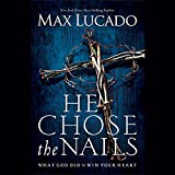 Bargain Audio Book - He Chose the Nails