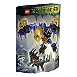 LEGO Bionicle Terak Creature of Earth (74 Pieces) 71304