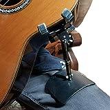 Guitar Balance CLP Support Classical Guitar Adjustable Rest (CLP)
