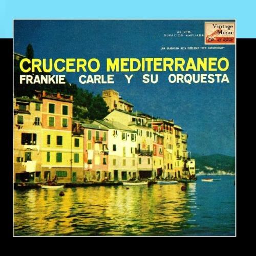 Vintage World No. 123 - EP: Mediterranean Piano