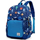 Kids backpacks,VASCHY Cute Lightweight Water