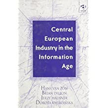 Central European Industry in the Information Age