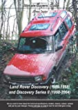 Land Rover Discovery, James Taylor, 0954557972