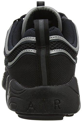 Nike Men's Air Zoom Spiridon '16 Running Shoes Black (Black/Black Anthracite) cE50L