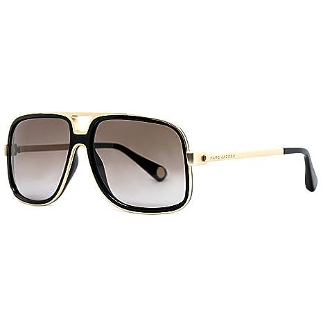 63c48f394d Sunglasses Marc Jacobs MJ513/S Black Square: Amazon.ca: Sports & Outdoors