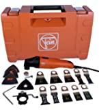 Fein FSC 2.0-CK SuperCut with Carpenter kit