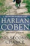No Second Chance, Harlan Coben, 0451233921