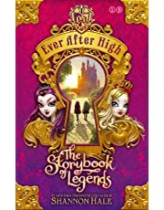 Ever After High: The Storybook of Legends: Book 1