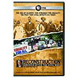 Reconstruction: America After the Civil War DVD: more info