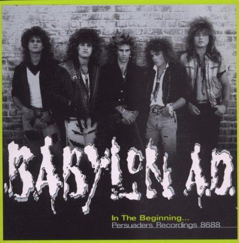 """Résultat de recherche d'images pour """"Babylon Ad, In the beginning"""""""